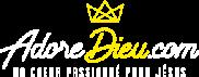 adoredieu-logo
